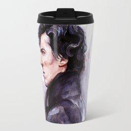 Sherlock Travel Mug
