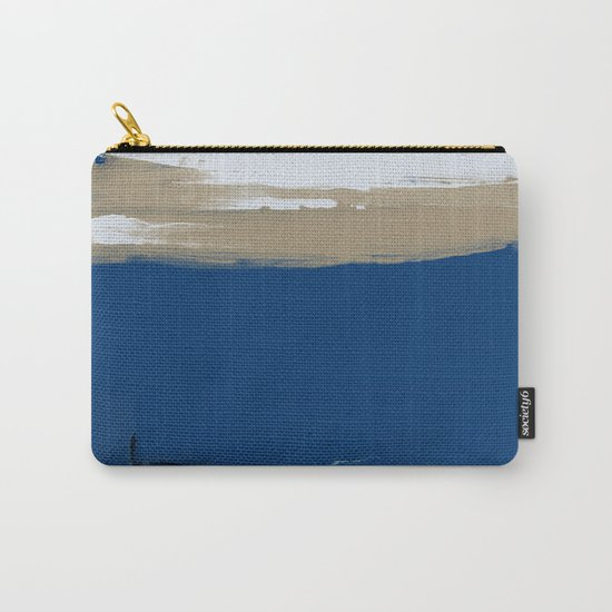 UNTITLED#78 Carry-All Pouch