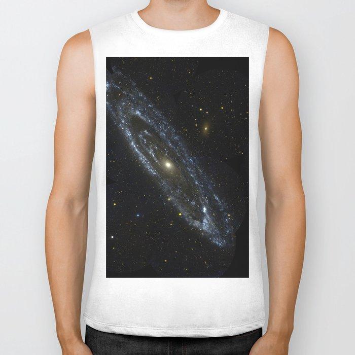 Andromeda Biker Tank