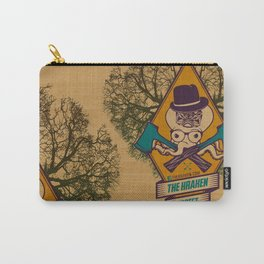 THEKRAKEN FOREST Carry-All Pouch