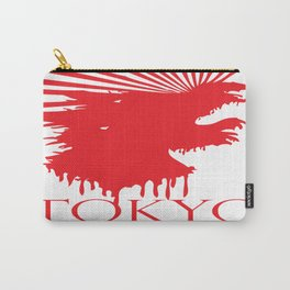 """Tokyo"" Carry-All Pouch"