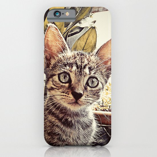 Mouser iPhone & iPod Case