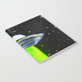 Just a Theory Notebook