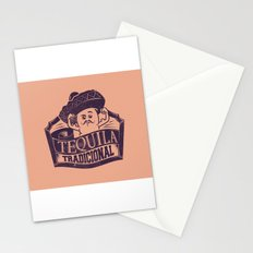 Tequila Tradicional Stationery Cards