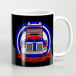 Prime Trucking Co. Coffee Mug