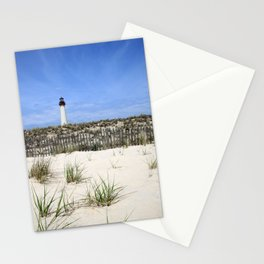 Cape May Point Lighthouse Stationery Cards