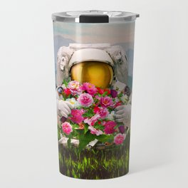 The Collector Travel Mug