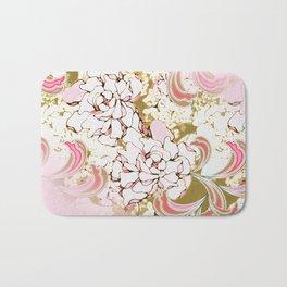 Gardenia Daydream Bath Mat