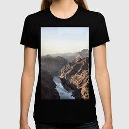Creek Riding T-shirt