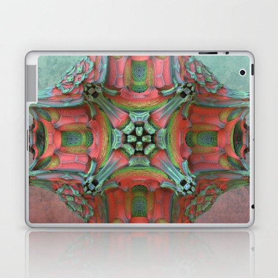 That Odd Flower Laptop & iPad Skin