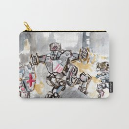 Knights of Camelot Carry-All Pouch