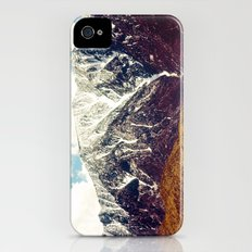 West Coast State of Mind Slim Case iPhone (4, 4s)