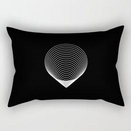 THE VOICE Rectangular Pillow