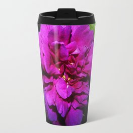 Colour of blooming Travel Mug