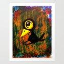 Crow 1 by sunidei