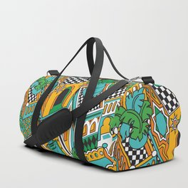 Marrakesh Duffle Bag