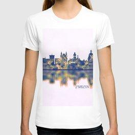 Lublin Skyline T-shirt