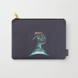 Space Skater Carry-All Pouch