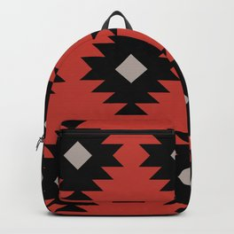 Southwestern Pattern 551 Backpack