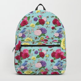 Martha's Garden Backpack