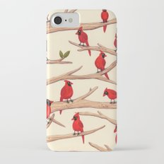 Cardinals Slim Case iPhone 7
