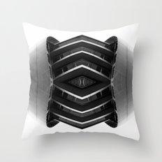Ubiquitous Throw Pillow