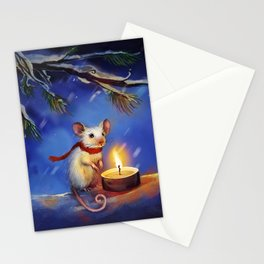 Midvinter Stationery Cards