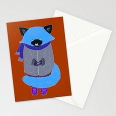 Aristote Stationery Cards