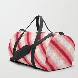 Sakura Sunrise Duffle Bag