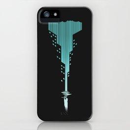 Urban River iPhone Case