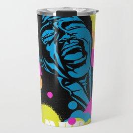 Soul Activism :: James Brown Travel Mug