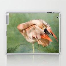 Flamingo II Laptop & iPad Skin