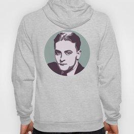 F. Scott Fitzgerald Hoody