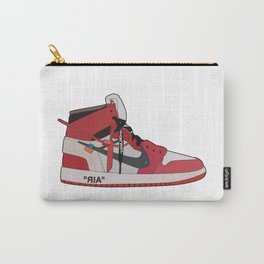Jordan 1 - OFFWHITE Carry-All Pouch