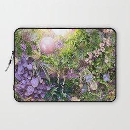 A Florist's Ceiling Garden Laptop Sleeve
