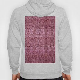 "William Morris ""Brer rabbit"" 6. Hoody"