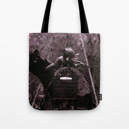 Folly of Men Tote Bag