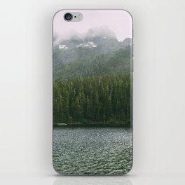 Mildred Lake iPhone Skin