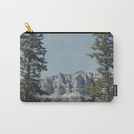 Peeping Mountain  Carry-All Pouch