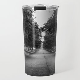 The Lone Walk Travel Mug