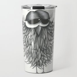 Ester the Owl Travel Mug