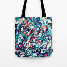 I Love Everything About You Tote Bag