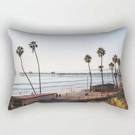 San Clemente Rectangular Pillow