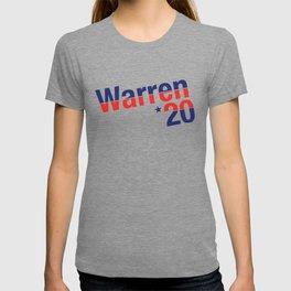 Retro Cool Warren 20 T-shirt
