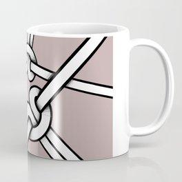 knot so tight Coffee Mug