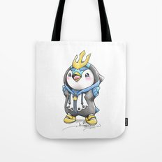 Bow down to thy Emperor!   Tote Bag