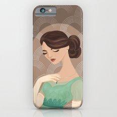 Sybil's Destiny Slim Case iPhone 6s