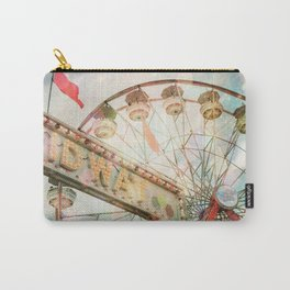 A Carnival In the Sky II Carry-All Pouch