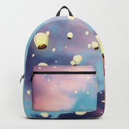 The Soul's Journey Backpack