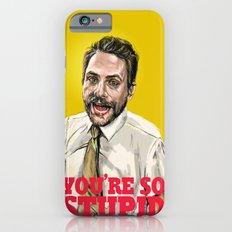 Charlie Kelly iPhone 6s Slim Case